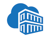 Azure Container Registry logo png